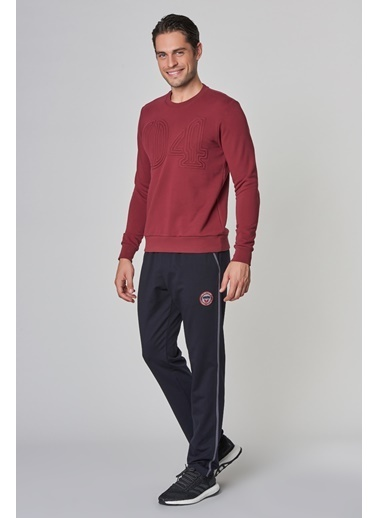Bilcee Sweatshirt Bordo